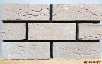 Płytka z cegły ręcznie formowanej Nelissen SCN10