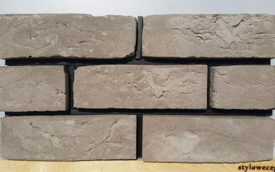 Płytka z cegły ręcznie formowanej Nelissen SCN11